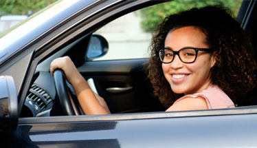 Nine Tips For The Teenage Driver