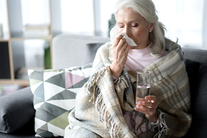 Cold & Flu Prevention Tips: 8 Ways to Keep Your Family Healthy