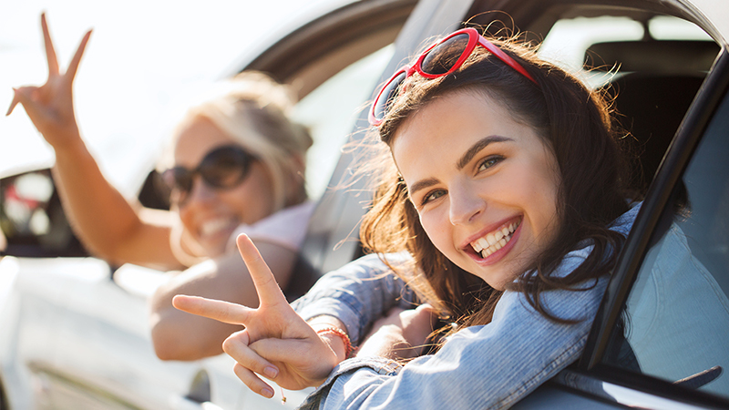 Answers to 7 Common Questions on Insuring a Teen Driver